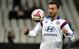 Malbranque joins Caen after leaving Lyon