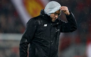 Liverpool's title hopes all but over, says Carragher