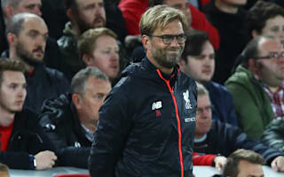 Tony Pulis is Tony Pulis - Klopp not expecting surprises from West Brom