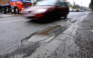 Roads continue to suffer in funding squeeze