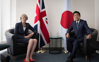 Prime Minister to meet Japanese leader amid North Korea tensions