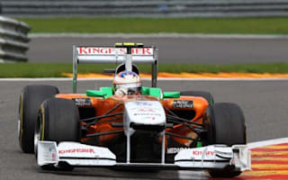 Force India signs Bianchi, Rigon steps up at Ferrari