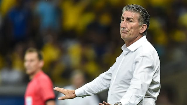 United Arab Emirates appoint Bauza as head coach