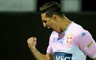 Coupe de France Review: Bruno heads Evian through, Le Havre beaten