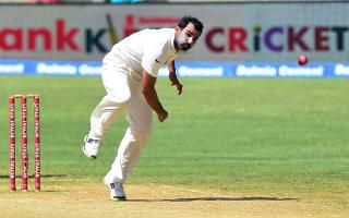 Kohli to take late call on Shami
