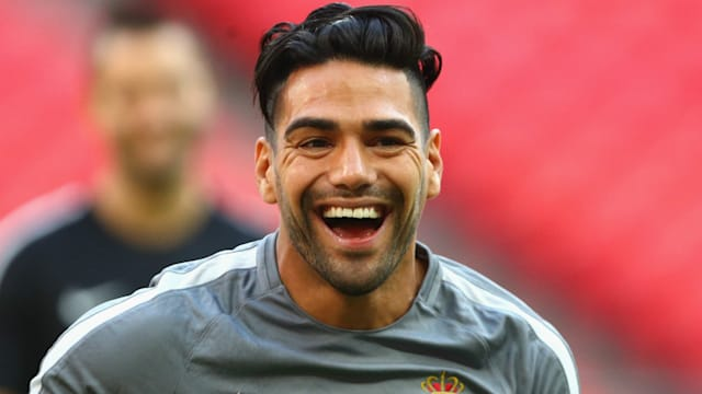 Chelsea Spell More Difficult Than Manchester United - Radamel Falcao On English Stint