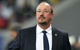 Benitez has clause to leave if Newcastle are relegated