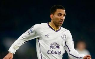Koeman pledges 'long-term' Everton support for Lennon
