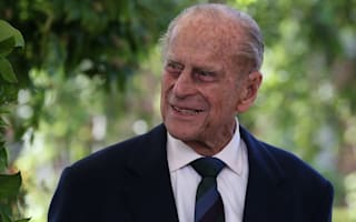 Duke of Edinburgh to step down from official duties later this year