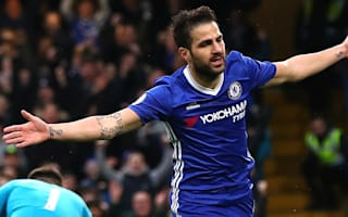 Chelsea warned: Sell Fabregas and forget about winning the Champions League