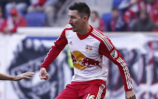 MLS Review: Red Bulls close the gap on City rivals