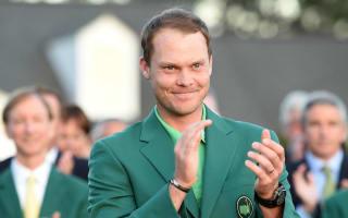 Masters champion Willett joins PGA Tour