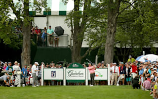 PGA Tour cancels Greenbrier Classic due to heavy flooding