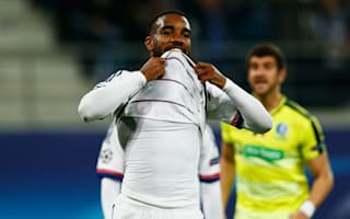 Lacazette's Atletico move is off and there are no other offers - Aulas