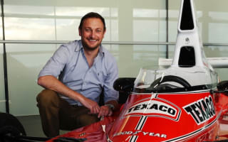 Meet the man who drove as James Hunt in Rush