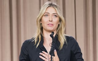 Porsche postpones Sharapova activities