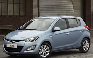 New Hyundai i20 is a stylish, dirt-cheap Fiesta rival