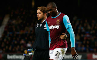 Ogbonna: I had to make changes in England