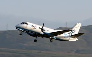 Near miss! Passenger plane flies into RAF 'war games'