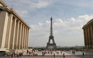 Paris blames Airbnb for population decline