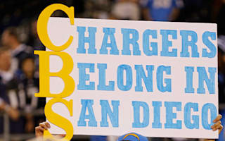 San Diego moving companies refusing to help Chargers relocate