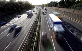 Millions of drivers found to be avoiding motorway driving