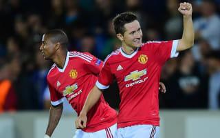 Manchester United v Sheffield United: Herrera desperate to avoid another upset