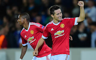 Manchester United v Sheffield United: Herrera desperate to avoid another upset