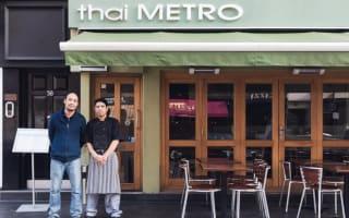 Revealed! The best takeaway restaurant in Britain