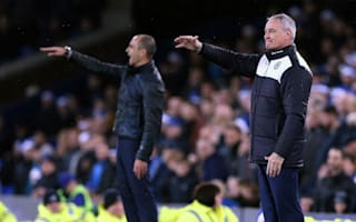 Martinez: Title Leicester's to lose