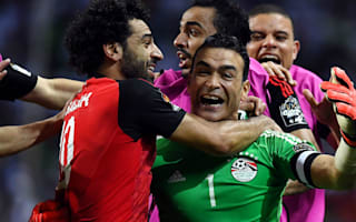 Cuper relieved as Egypt reach AFCON final