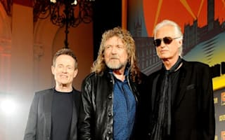 Led Zeppelin cleared of Stairway to Heaven plagiarism