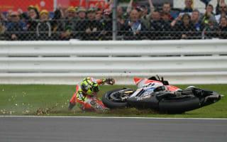 Iannone to miss Grand Prix of Japan, return in Australia