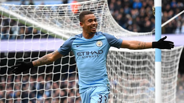Gabriel Jesus set to make dramatic return from injury against Arsenal