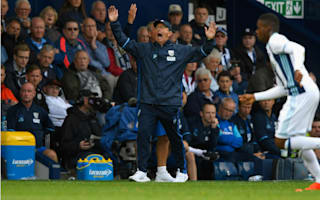Pulis moving on after transfer window drama
