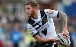 Hull FC seal Super League semi-final slot