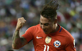 Colombia v Chile: Vargas dismisses favourites tag ahead of Copa semi