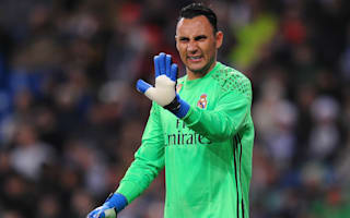 Casillas continues to back Navas: You need courage when the Bernabeu boos