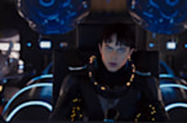 'Valerian And The City Of A Thousand Planets' Trailer