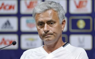 Manchester United in worst possible situation - Mourinho