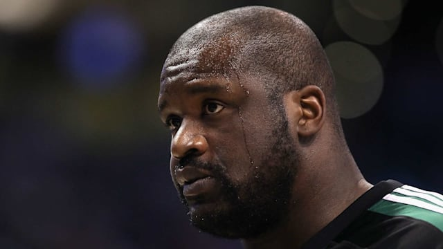 Lakers to Unveil Shaquille O'Neal Statue in March