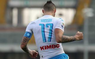 Chievo 1 Napoli 3: Sarri's men bounce back from Champions League disappoitment