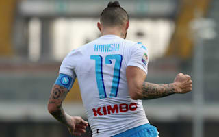 Chievo 1 Napoli 3: Sarri's men bounce back from Champions League disappoitment