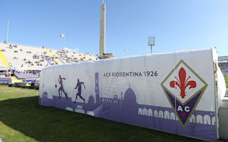 Fiorentina put up for sale by Della Valle family