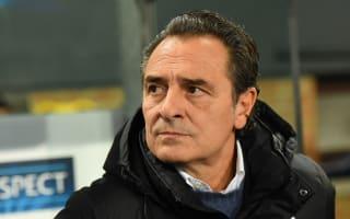 Prandelli eyes Champions League return for Valencia