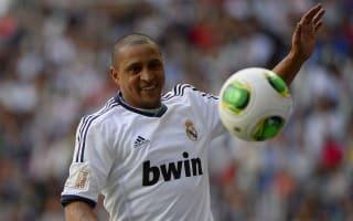Real Madrid must win LaLiga and end Barca dominance - Roberto Carlos