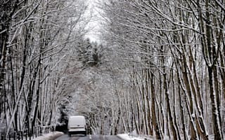 Four out of last five winters have been colder than average, says Met Office