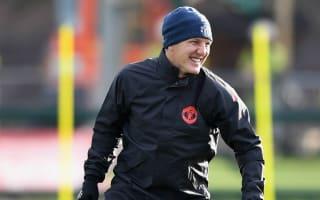 Schweinsteiger makes Man Utd bench for first time under Mourinho
