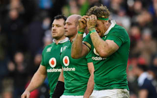 Schmidt challenges Ireland to expect the unexpected after Murrayfield mishap