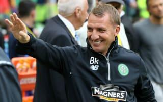 Barton: Rodgers going through a mid-life crisis